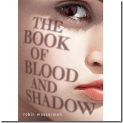 the book of Shadow and Blood