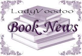 Lady Voodoo Book News