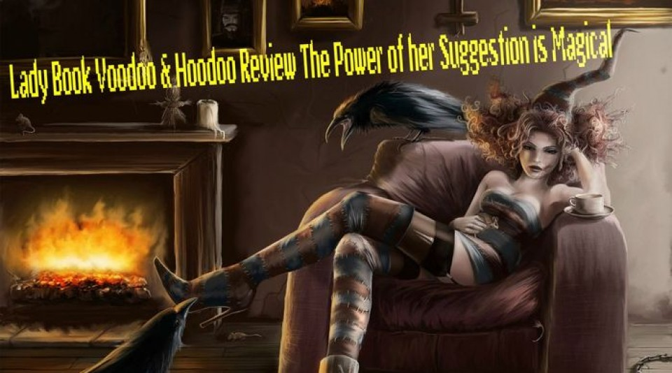 Lady Book Voodoo Review